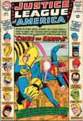 Justice League of America (1960 1st Series) 38