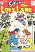 Superman's Girlfriend Lois Lane (1958) 7