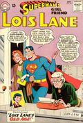 Superman's Girlfriend Lois Lane (1958) 40