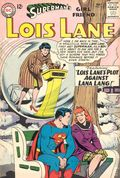 Superman's Girlfriend Lois Lane (1958) 50