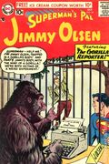 Superman's Pal Jimmy Olsen (1954) 24