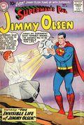 Superman's Pal Jimmy Olsen (1954) 40