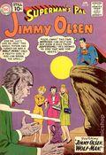 Superman's Pal Jimmy Olsen (1954) 52