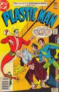 Plastic Man (1966 1st Series DC) 19