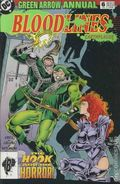 Green Arrow (1987 1st Series) Annual 6