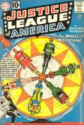 Justice League of America (1960 1st Series) 6