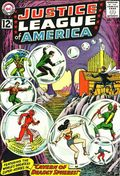 Justice League of America (1960 1st Series) 16