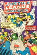 Justice League of America (1960 1st Series) 21