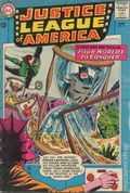Justice League of America (1960 1st Series) 26
