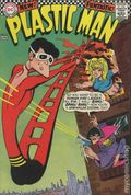 Plastic Man (1966 1st Series DC) 3