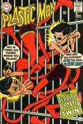 Plastic Man (1966 1st Series DC) 10