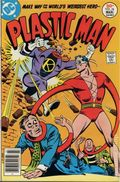 Plastic Man (1966 1st Series DC) 16