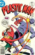 Plastic Man (1966 1st Series DC) 18