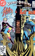 Secret Origins (1986-1990 2nd Series) 6