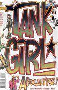 Tank Girl Apocalypse (1995 DC) 2