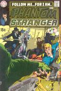 Phantom Stranger (1969 2nd Series) 3