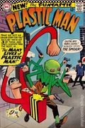 Plastic Man (1966 1st Series DC) 2