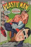 Plastic Man (1966 1st Series DC) 5