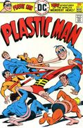 Plastic Man (1966 1st Series DC) 11