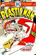 Plastic Man (1966 1st Series DC) 12