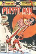 Plastic Man (1966 1st Series DC) 13