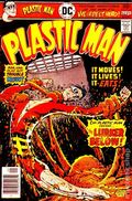 Plastic Man (1966 1st Series DC) 14