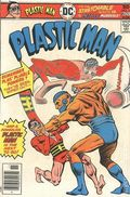 Plastic Man (1966 1st Series DC) 15