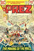 Prez (1973) 1