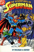Adventures of Superman (1987) 429