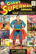 Superman (1939 1st Series) Annual 1