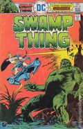 Swamp Thing (1972 1st Series) 21