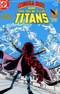 New Teen Titans (1984 2nd Series) New Titans 16