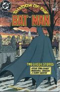 Shadow of the Batman (1985) 2