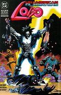 Lobo Unamerican Gladiators (1993) 4