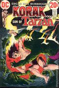 Korak Son of Tarzan (1964 Gold Key/DC) 51