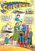 Superman (1939 1st Series) 140