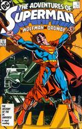 Adventures of Superman (1987) 425