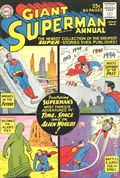 Superman (1939 1st Series) Annual 4