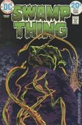 Swamp Thing (1972 1st Series) 8