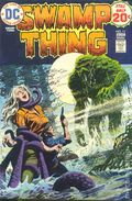 Swamp Thing (1972 1st Series) 11