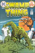 Swamp Thing (1972 1st Series) 13