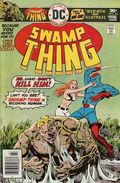 Swamp Thing (1972 1st Series) 23