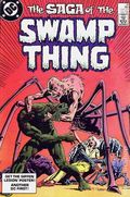 Swamp Thing (1982 2nd Series) 19