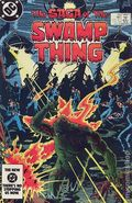 Swamp Thing (1982 2nd Series) 20