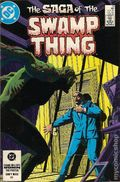 Swamp Thing (1982 2nd Series) 21