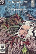 Swamp Thing (1982 2nd Series) 30