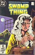 Swamp Thing (1982 2nd Series) 33