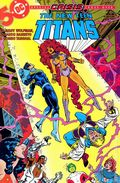 New Teen Titans (1984 2nd Series) 14