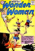 Wonder Woman (1942-1986 1st Series DC) 124