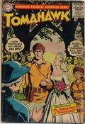 Tomahawk (1950) 31